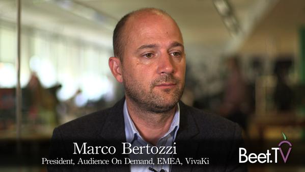 Beet.TV interview talking video retargeting, Ad fraud, value vs price